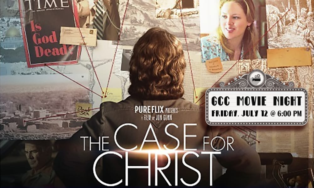 GCC Movie Night @ Greenwoods Community Church | Sheffield | Massachusetts | United States