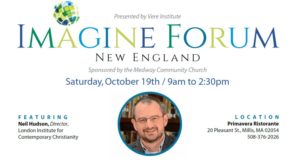Imagine Forum @ Primavera Ristorante | Millis | Massachusetts | United States